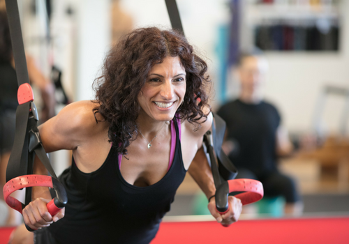 SWERVE Studio LA Personal Training and Group Fitness_personal training